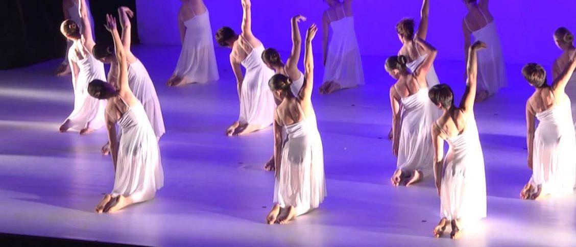 spectacles de danse